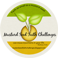 Mustard Seed Faith Blog