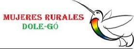 Mujeres Rurales Dole-gó