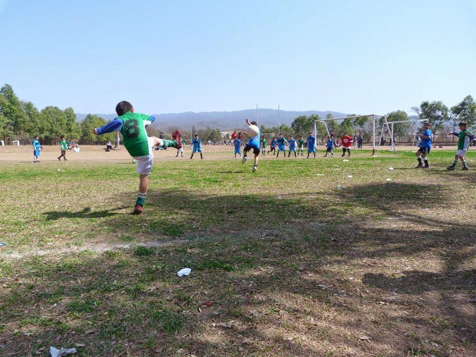 La socialización del fútbol mexicano