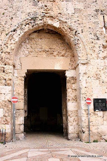 Israel Travel Guide: Old City of Jerusalem