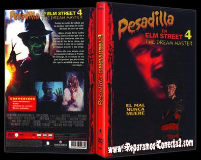 Pesadilla en Elm Street 4 [1988] Descargar cine clasico y Online V.O.S.E, Español Megaupload y Megavideo 1 Link