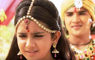Foto Mahaputra Dan Ajabde Dalam Film Mahaputra