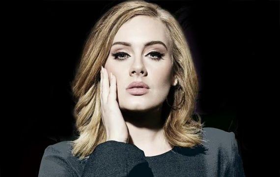 Adele concorre quatro categorias no Brit Awards (foto: divulgação)