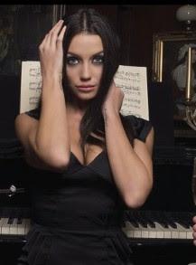 Диляна Попова забрави баща си