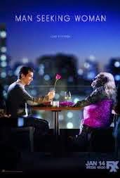 Assistir Man Seeking Woman 2x02 - Feather Online
