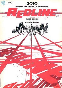 Ver Redline (2010) Online
