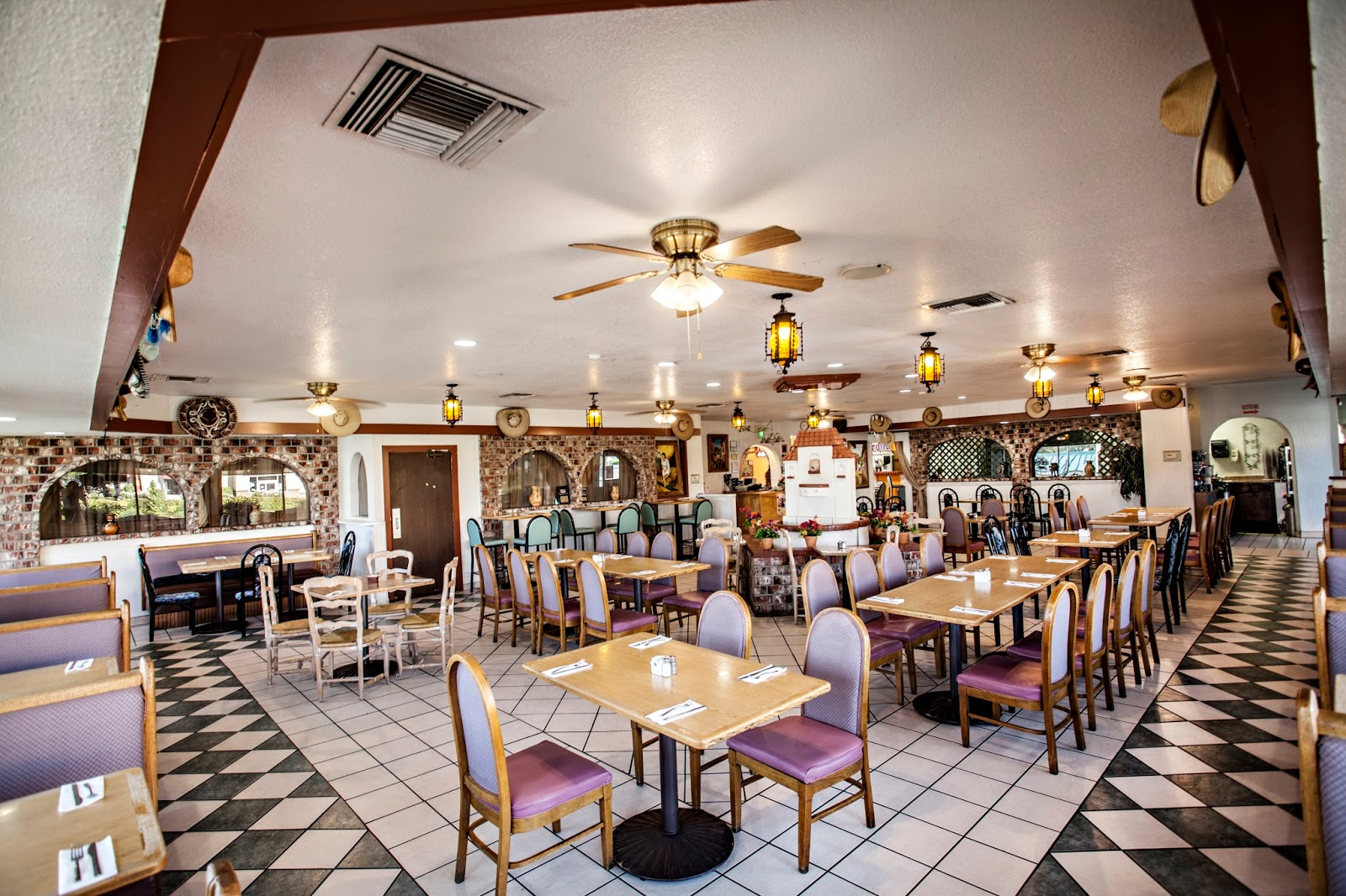 8036 Greenback Lane La Placita Dos Mexican Restaurant
