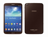 Samsung Galaxy Note 3 Spesifikasi