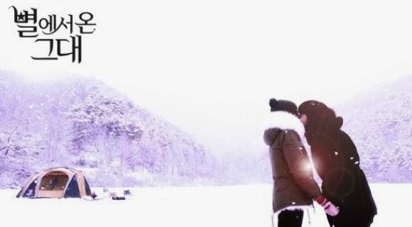 Kim Soo Hyun đóng băng thời gian để hôn người trong mộng