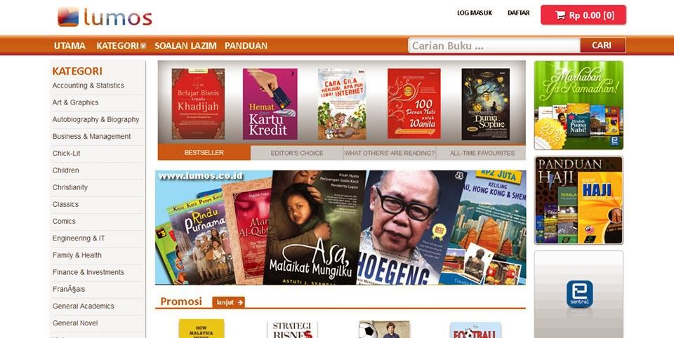 lumosbooks INDONESIA | CLICK + VIEW >>> BUY ONLINE