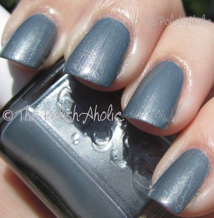 The PolishAholic: Essie 2011 Fair Game Resort Collection Swatches