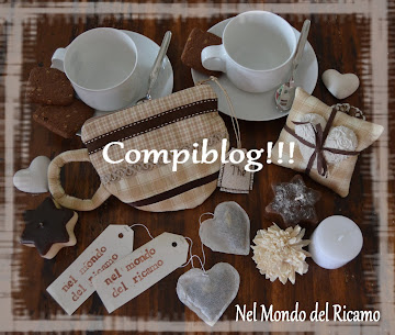 Compliblog con givaway