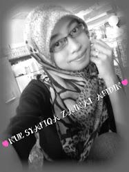 ♥ NUR SYAFIQA ♥
