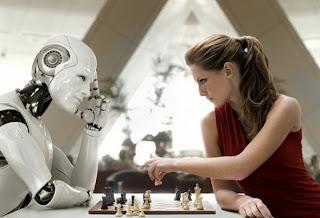 Robôs vs Humanos, quem vence: inteligência natural ou artificial?