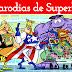 15 parodias de superhéroes que no calzan en el estereotipo