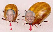 Koch Brothers bleed us dry