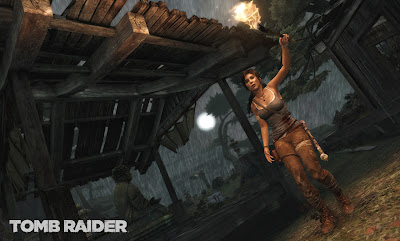 Tomb Raider Survival Edition Screenshots
