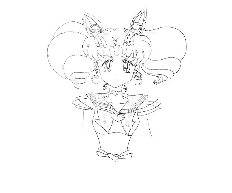 printable-sailor-chibi-moon-portrait-coloring-pages