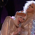 LADY GAGA AND CHRISTINA AGUILERA TWEET EACH OTHER BFF'S NOW