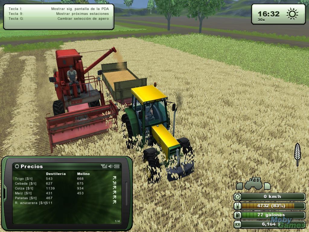 Gamezonehq Farming Simulator 2013