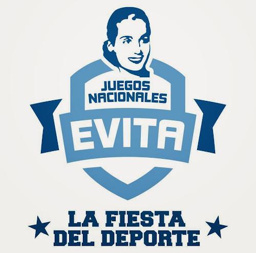 Inscriben para participar en los Juegos Evita 2018