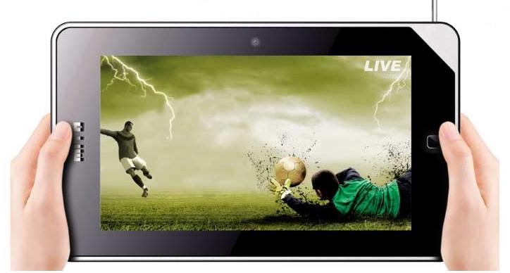 Mito Tablet T200 Harga Dan Spesifikasi