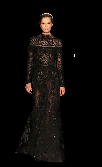 Abendkleid und formelle Kleidung