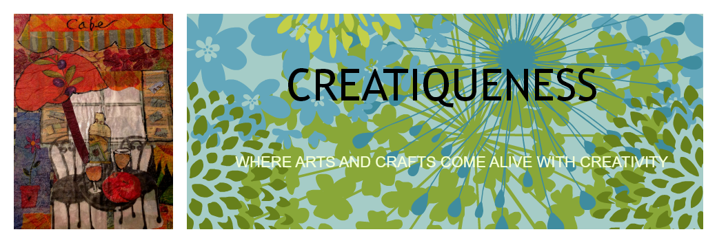 Creatiqueness