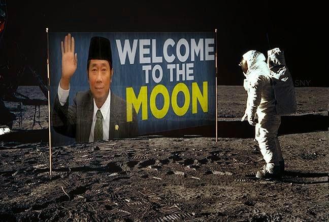 Inilah Foto Meme Lucu Haji Lulung Populer Plus Profil Lengkap Haji Lulung