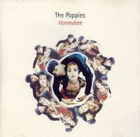 The Poppies - Honeybee (1993)