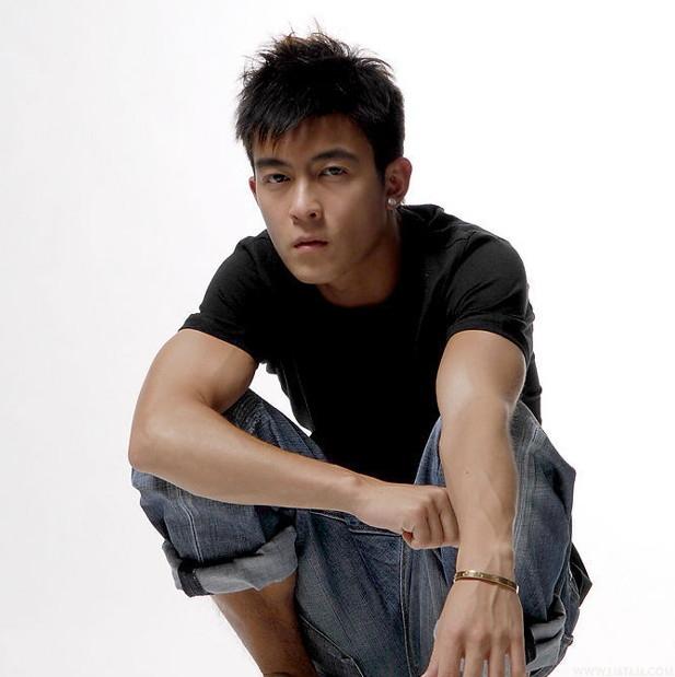 Top 20 Cowok Tampan China | liataja.com