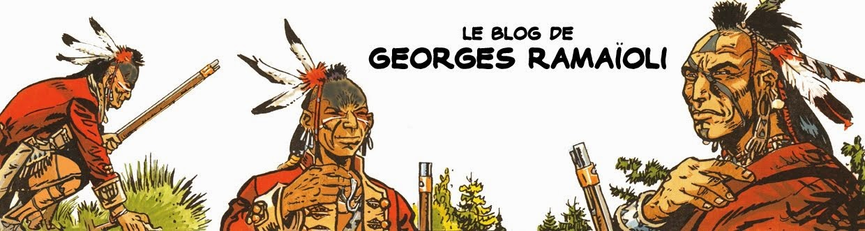 GEORGES RAMAÏOLI