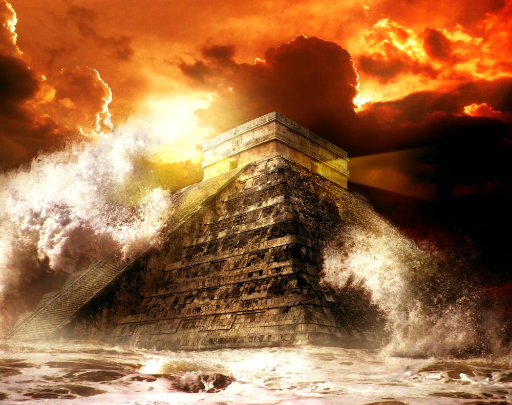 La realidad de la profecia Maya 21 de diciembre 2012