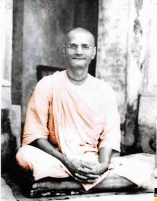 Srila Bhakti Prajñana Keshava Goswami Maharaj