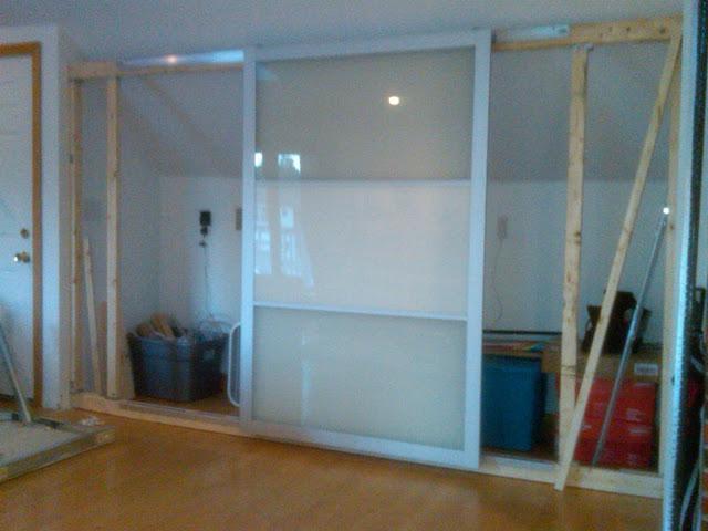 T preguntas ayuda para hacer un armario trastero con puertas correderas - Armarios para trasteros ...