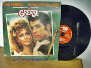 Grease John TravoltaOlivia Newton. Grease John TravoltaOlivia Newton