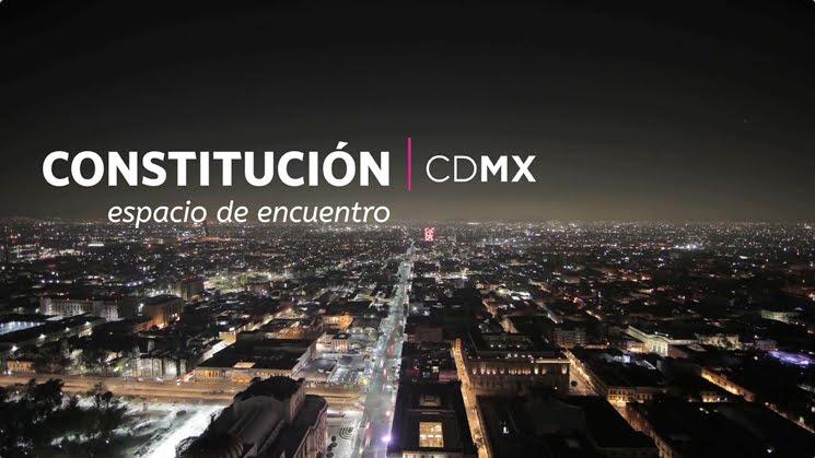 LA CONSTITUCIÓN DE LA CIUDAD DE MÉXICO