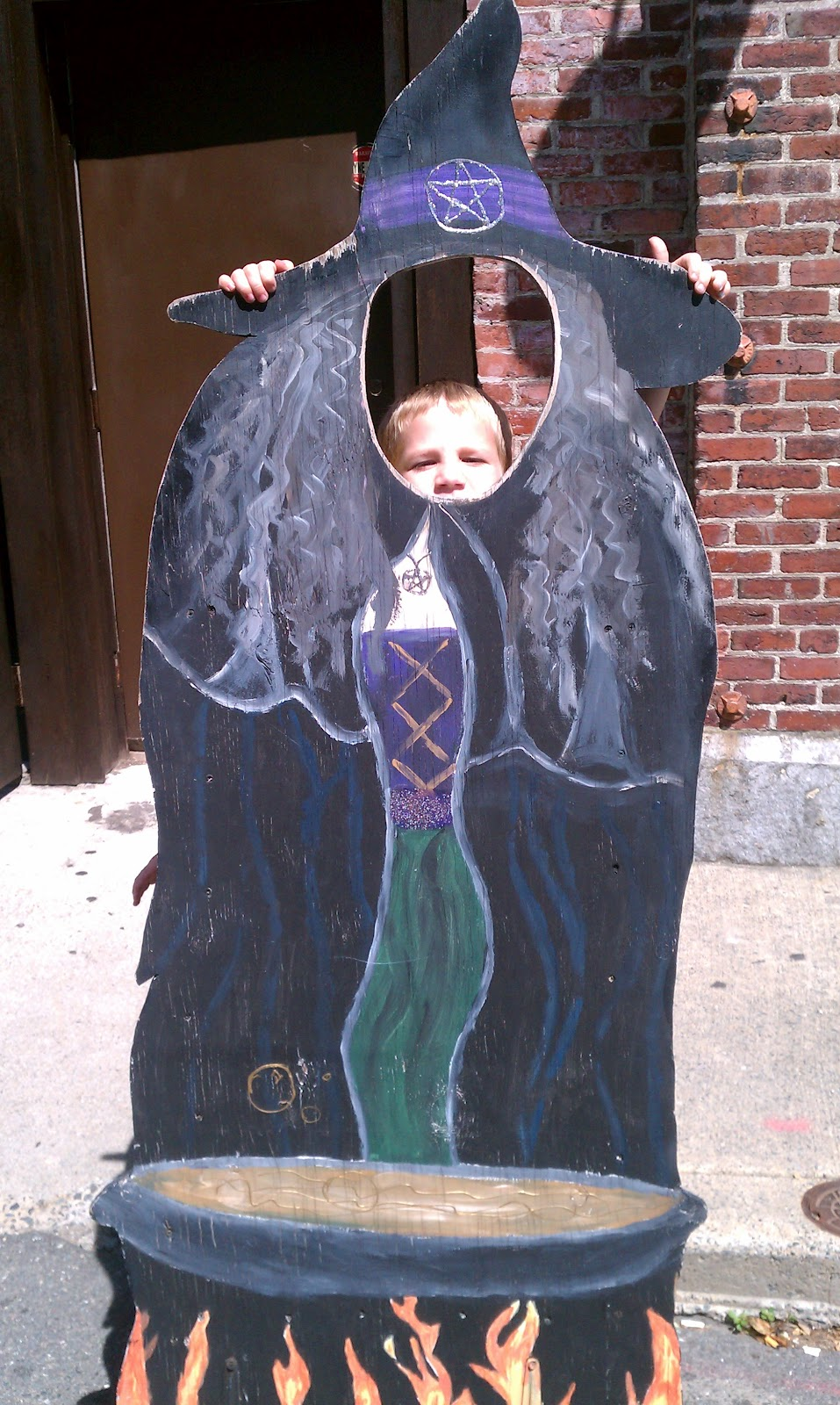 salem witch trail Learn more about the 1692 witch trials, which happened right here in salem, massachusetts visit famous sites, cemeteries and museums, or take a witch tour.