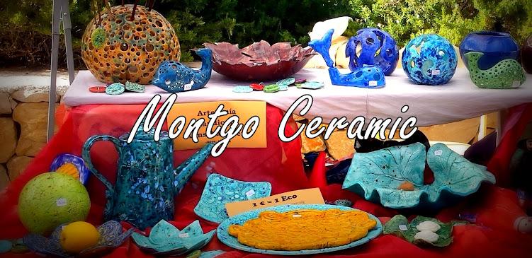 Montgo Ceramic, Javea