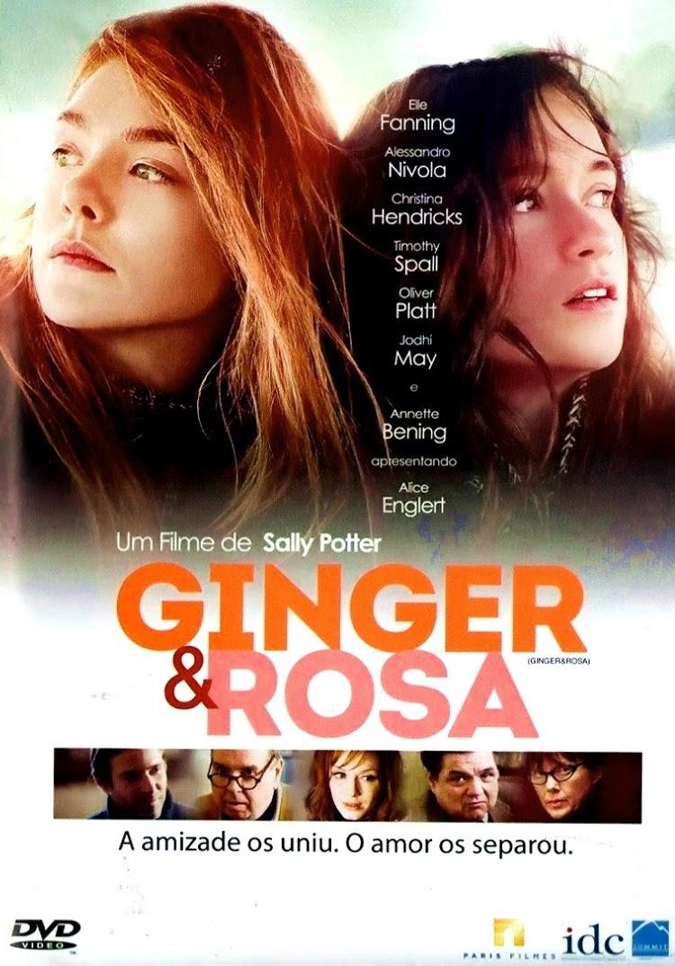 Ginger e Rosa – Dublado (2012)