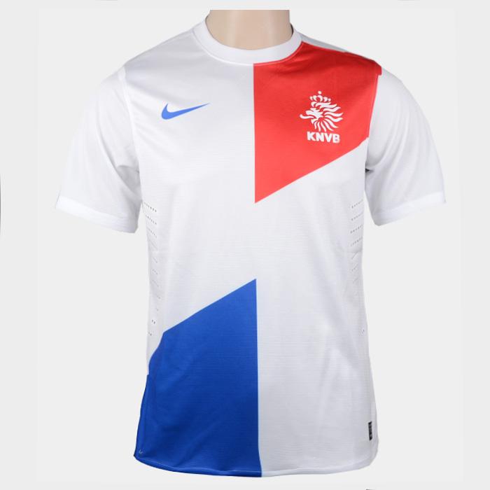 Jual Kaos Bola Jersey Jersey Bola Holland Belanda Away