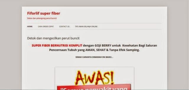 Lavira.web.id Jual Fiforlif Pengecil Perut Buncit