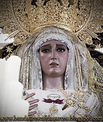 Maria Santísima de la Amargura