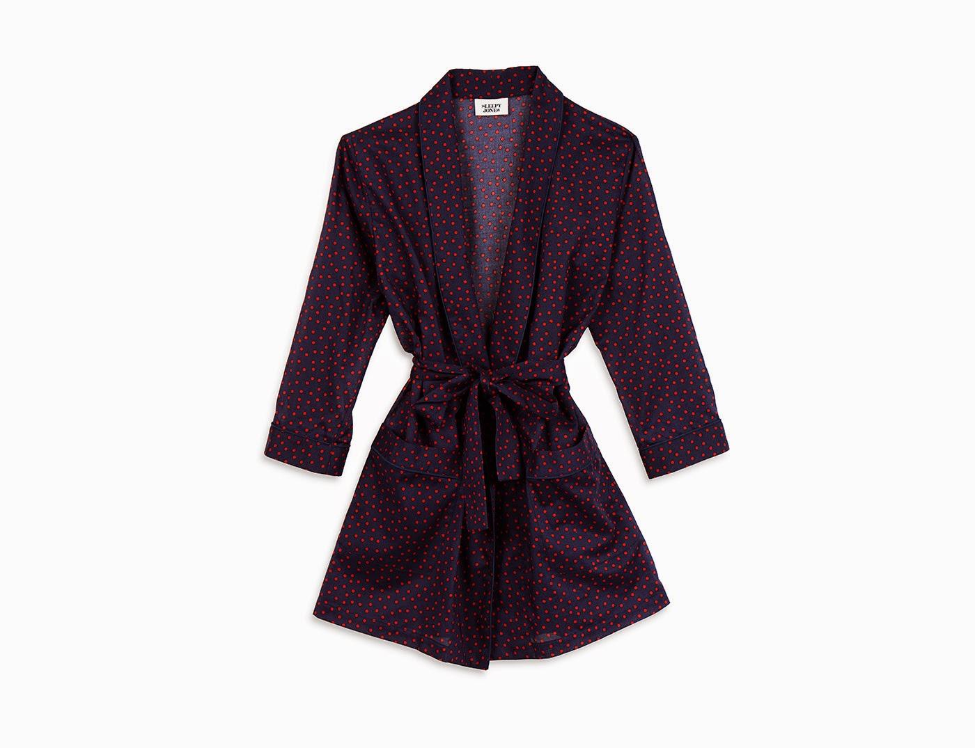 http://sleepyjones.com/women/clothing/products/louise-shrunken-robe-navy-red-dots/navy-red-dots/