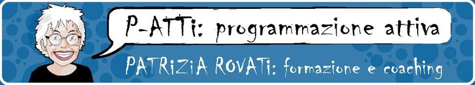 P-ATTI: programmazione attiva