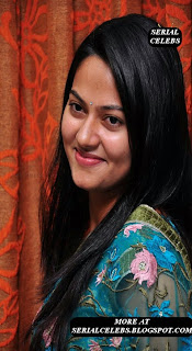 Gemini Tv serial actress suhasini