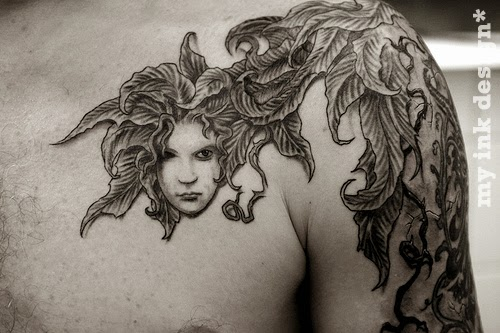 Dreamweaver Revisited Tattoo Designs