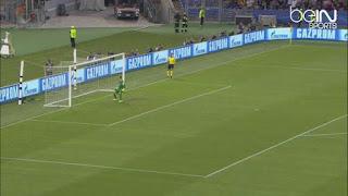 Roma vs FC Barcelona