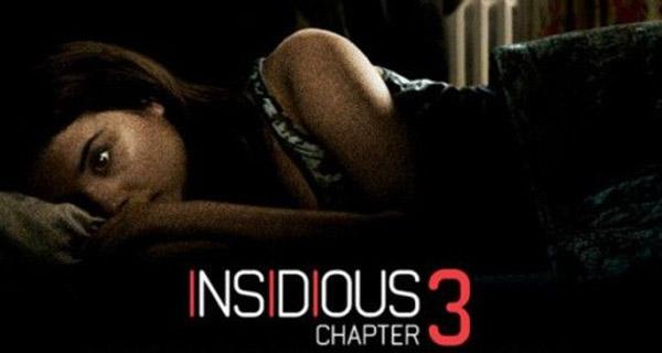 """Crítica """"Insidious Capítulo 3"""""""