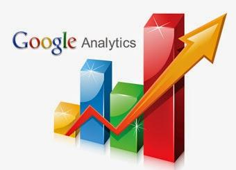 Cara Daftar Google Analytics Terbaru 2015
